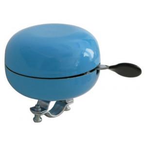 Bel nietverkeerd ding-dong 80mm blauw