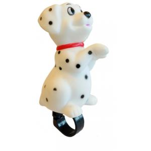 Kindertoeter pexkids hond dalmatier