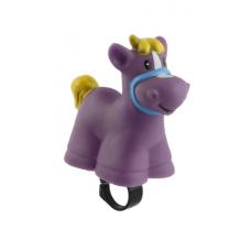 Kindertoeter pexkids paard