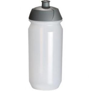 Tacx bidon Shiva 500cc trans BPA-vrij
