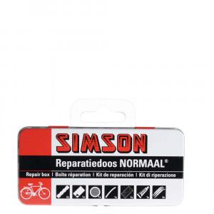 Simson reparatie doos Normaal.