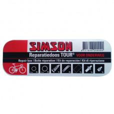 Simson reparatie doos Tour.