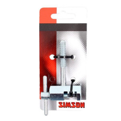 Simson kettingpons 1/2 x 1/8