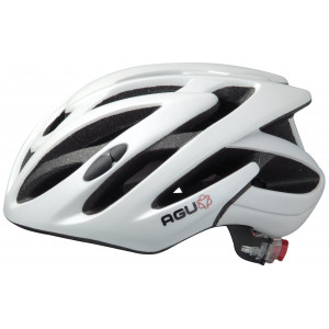 Helm coreno wit s/m 54-58 AGU