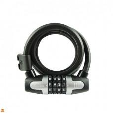 Kabelslot code 8x600