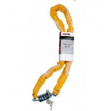 Simson kettingslot Yellow  7x120