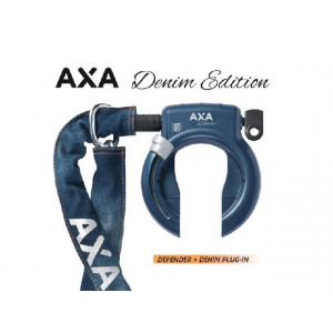 AXA slot defender + insteek ketting