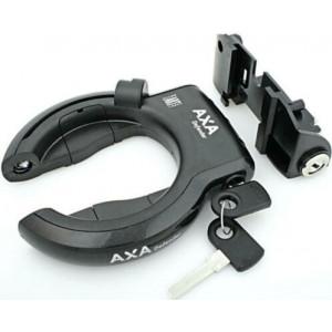 Bosch accu slot + axa slot