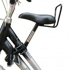 Zadel op buis Dames fiets os model 3