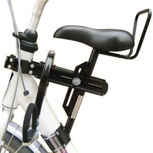 Zadel op buis Dames fiets mono model 4