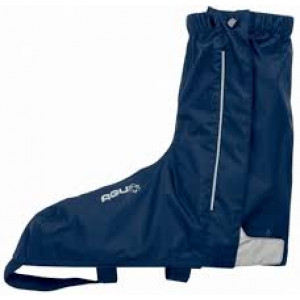 AGU BIKE BOOTS REFLECTION SHORT BLAUW S