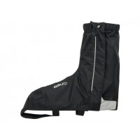 AGU BIKE BOOTS REFLECTION SHORT BLACK M