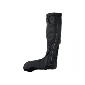 AGU BIKE BOOTS REFLECTION LONG BLACK  S