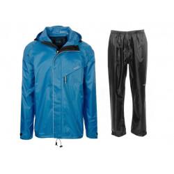 Regenpak AGU passat Blauw XL