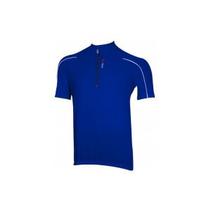 Shirt strong FastRider blauw