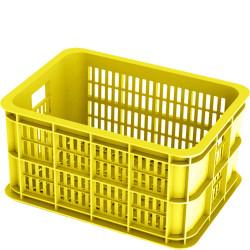 Basil transport krat klein lemon 25l