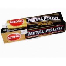 Poetspasta autosol metalpolish 75g