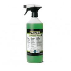 Bike Wash green Fizz 1 liter Pedros 100% Biologisch schoonmaakmiddel