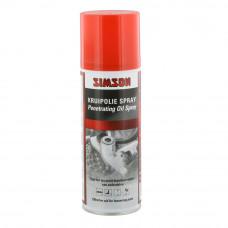 Simson kruipolie spray 200ml