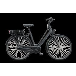 """Batavus Bryte E-bike dames 28"""" zwart 57cm"""
