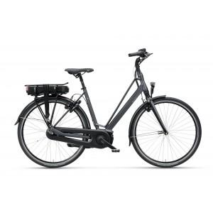"Batavus Bryte E-bike dames 28"" grijs 48cm"