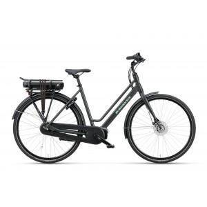 """Batavus Fonk E-bike Dames 57 Cm Zwart mat 28"""""""