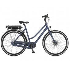 """Cortina Ecomo Speed dames 28"""" elektrisch blauw 51cm"""