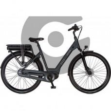 """Cortina Octa dames 28"""" zwart 50 / 57 cm"""