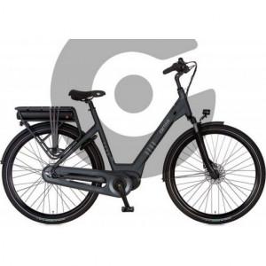 """Cortina E-Octa dames 28"""" elektrisch zwart 50cm"""