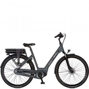 "Cortina Octa e-bike dames 28"" grijs 57cm"