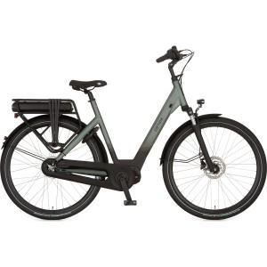 "Cortina Octa e-bike dames 28"" grijs 50cm"