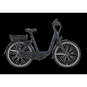 """Gazelle Ami E-Bike Dames 49 cm Blauw 28"""""""