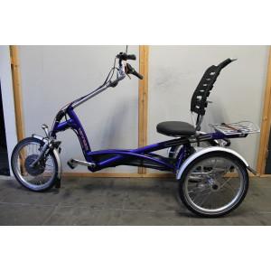 EASY RIDER driewielfiet Silent elektro Van Raam