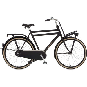 "Cortina Transport U4 heren 28"" zwart 50cm"