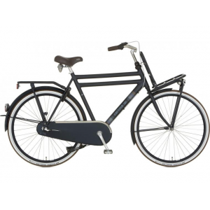 "Cortina Transport U4 heren 28"" zwart 65cm"