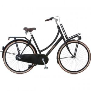 "Cortina Transport U4 28"" dames zwart 61cm"