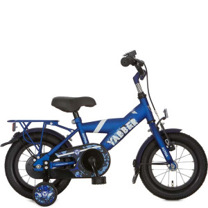 Alpina Yabber J12 Blue Matt