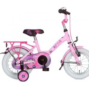 """Alpina Girlpower meisjes 12"""" roze 20cm"""