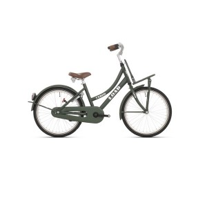 "Bike fun Load cargo Dames 34 Cm Groen 20"""