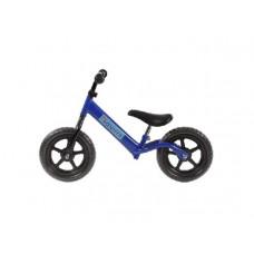 Scooter loopfiets pex 12 inch kleur blauw
