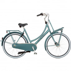Cortina U4 Family Dames 50 / 57 cm Opal Green Matt RB7