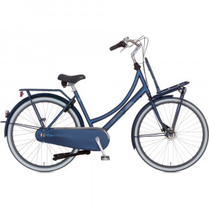Cortina U4 Family Dames 50 /57 cm Polish Blue Matt RB7