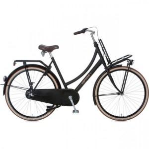 Cortina Transport U4 Dames 50 cm  zwart  28`