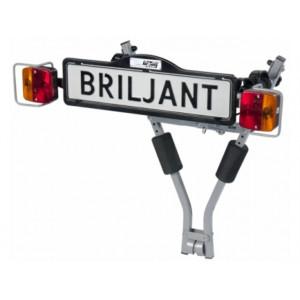 BRILJANT PRO USER  INCLUSIEF OPBERGTAS