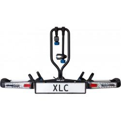 Fietsdrager XLC Azura Led 2.0