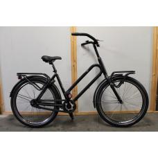 "Batavus Utility Bike 28"" zwart 49cm"