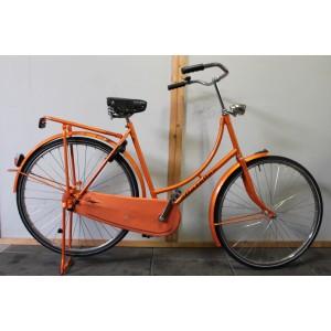 "Gazelle Basic dames 28"" orange 57cm"