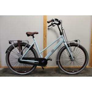"Cortina Urban HPU dames 28"" blauw 56cm"