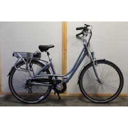 """Eco Comfort dames 28"""" elektrisch blauw 46cm"""