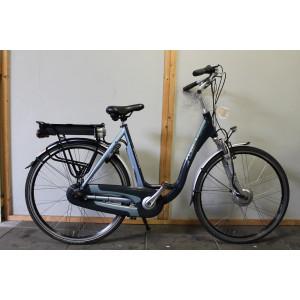 """Puch Tempo Plus e-bike 28"""" blauw 53cm"""